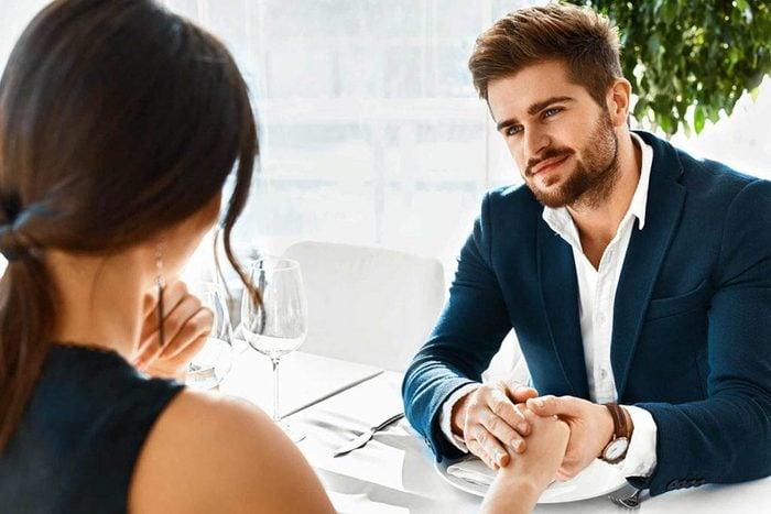 Une rupture amoureuse est justifiée lorsque le partenaire aime le jeu des rencontres.