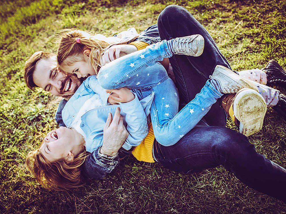Une rupture amoureuse peut être liée au lourd passé du partenaire.