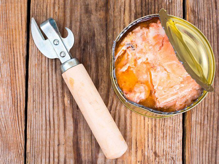 Superaliment : les acides gras oméga-3 du saumon sont excellents pour la santé.