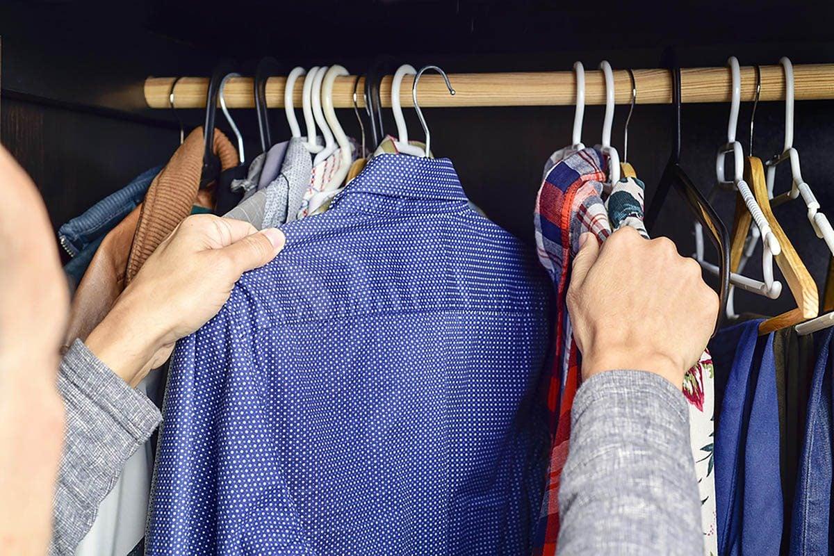 Tâches à faire : créer des ensembles de vêtements.