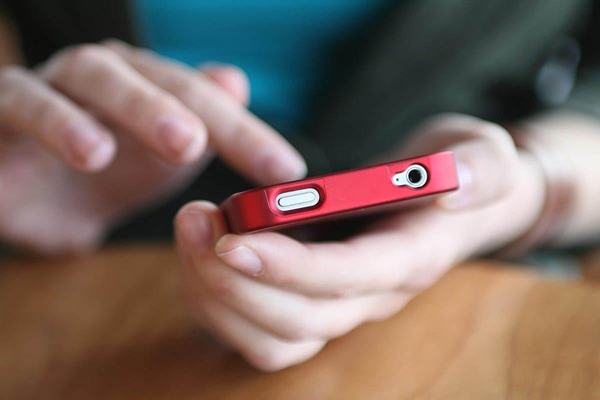 Tâches à faire : effacer les mauvaises photos de votre téléphone.