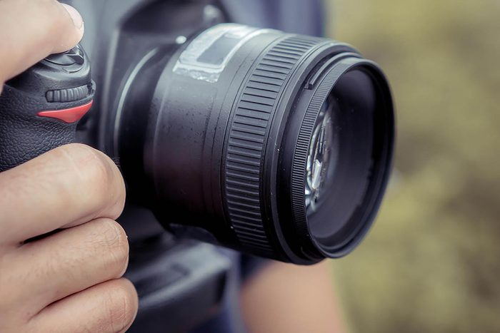 Tâches à faire : sauvegarder vos photos numériques.