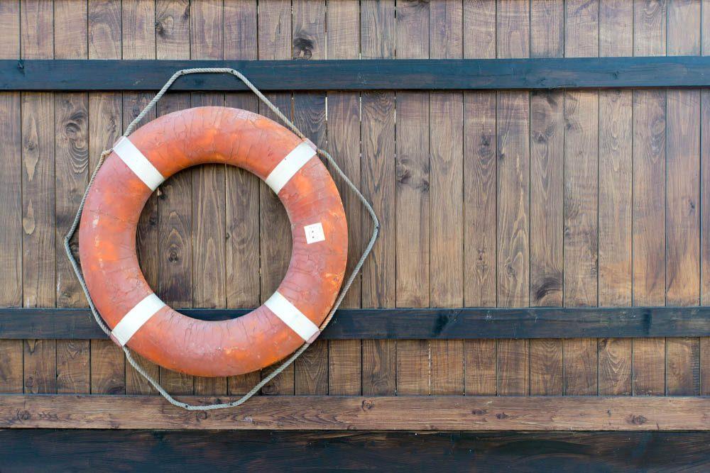 Un vaisseau fantôme est retrouvé alors que le navire faisait une croisière.