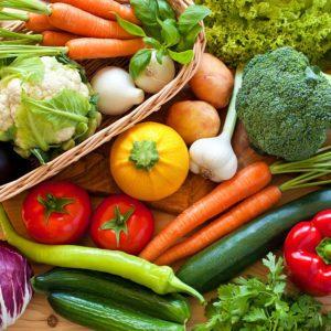 8 aliments que vous devriez manger crus