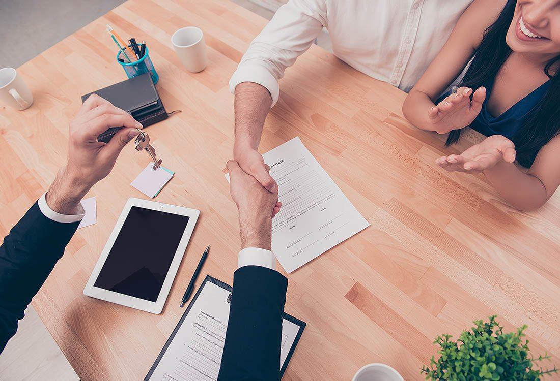 Acheter une maison : devriez-vous faire appel à un agent?