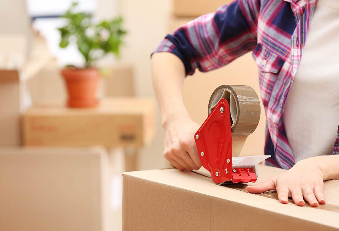 Acheter une maison en automne et en hiver pour obtenir une meilleure offre.