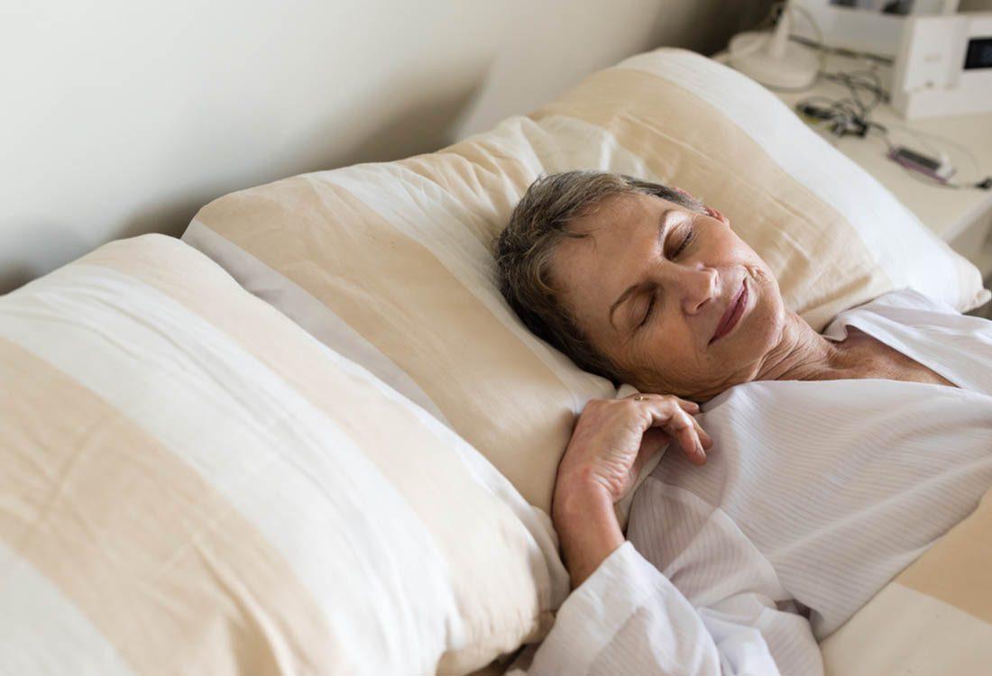 L'Alzheimer préclinique est le premier stade.