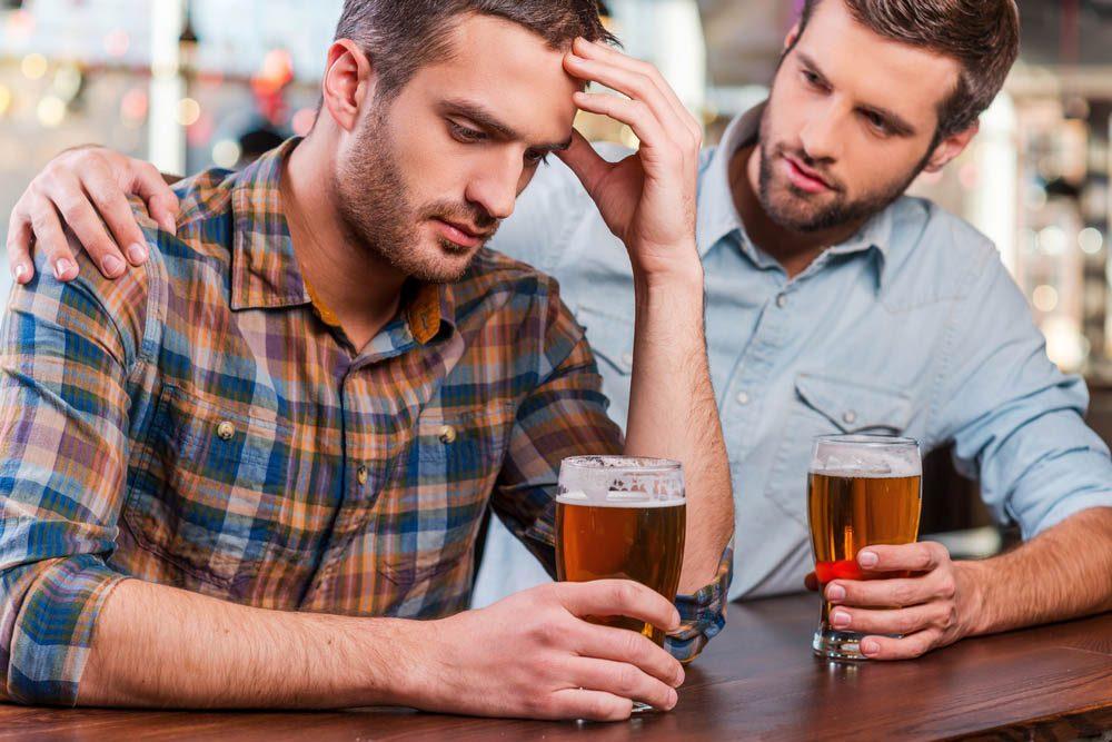 Anxiété : ne dites pas à votre proche qu'il s'invente des problèmes.