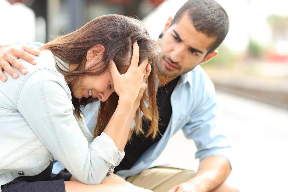 Anxiété : ne comparez pas la situation de votre proche à celle de quelqu'un d'autre.
