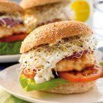 25 idées de recettes pour boîte à lunch