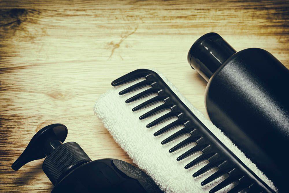 Vos cheveux doivent recevoir des soins adaptés.