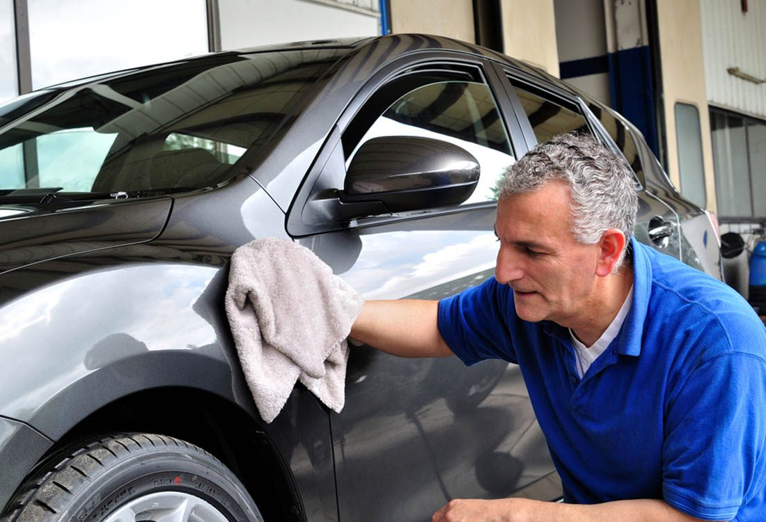 Le Coca Cola peut être utilisé pour laver la voiture.