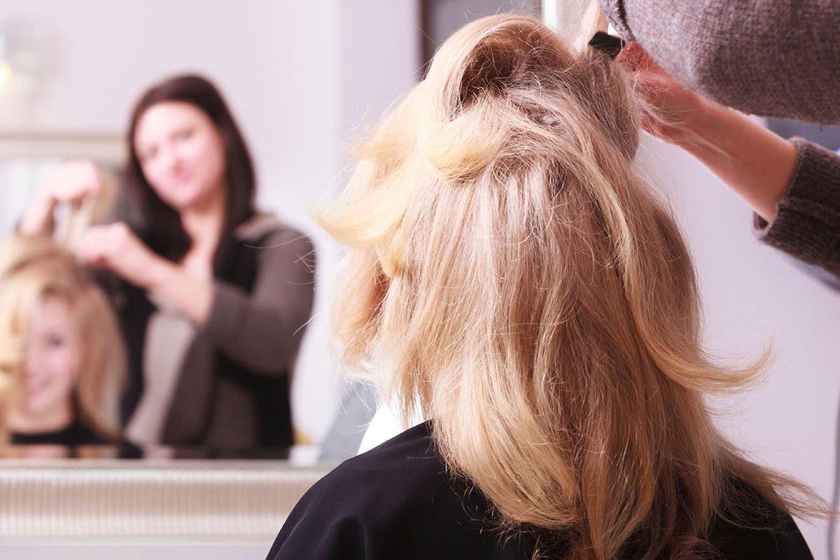 Les coiffeurs redoutent certains clients.