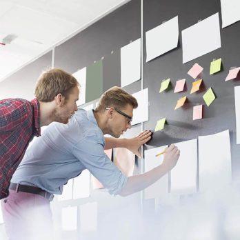Organisation: 11 compétences qui favorisent une promotion