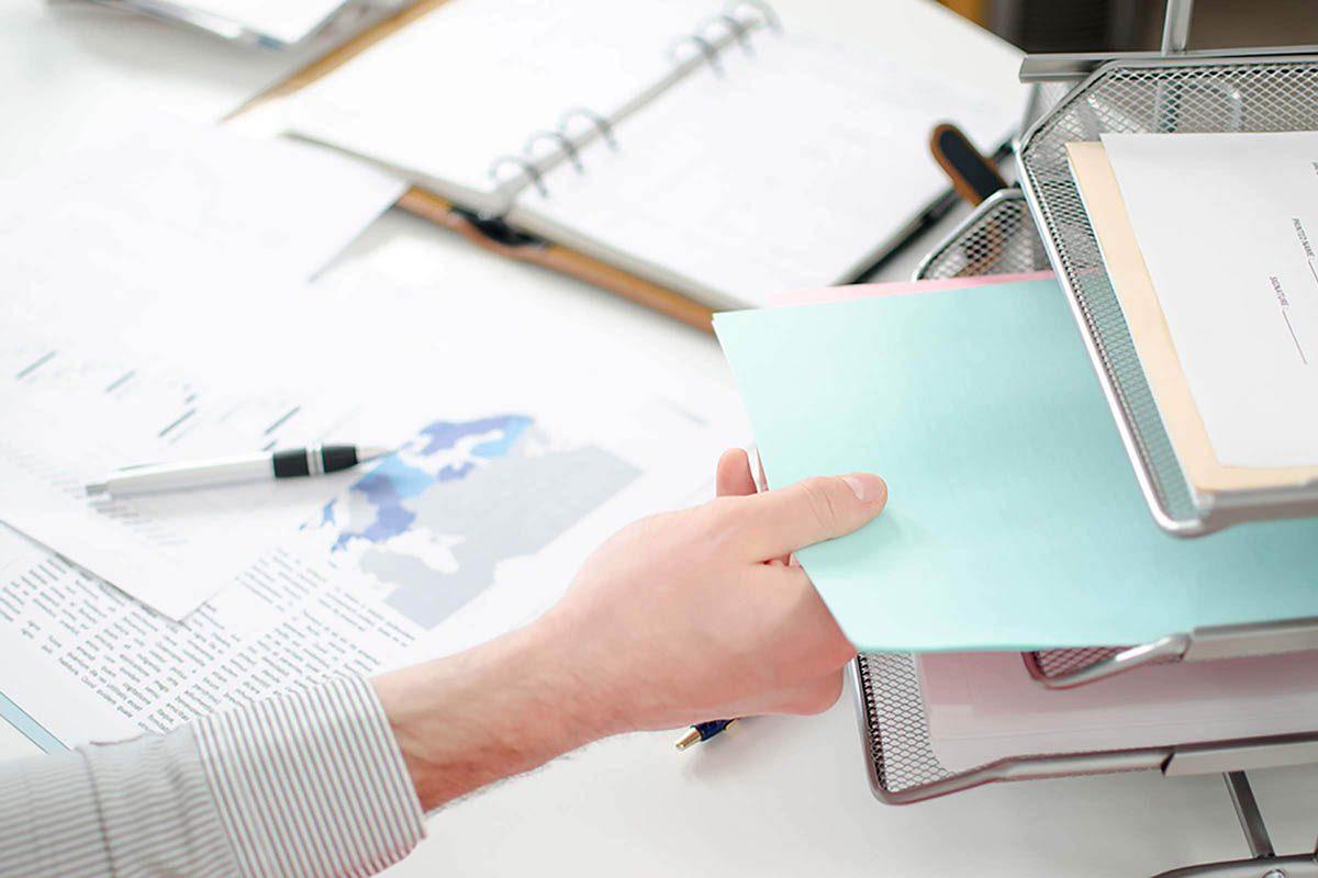 Compétence organisationnelle : retirez tous ces dispositifs qui attirent le fouillis.