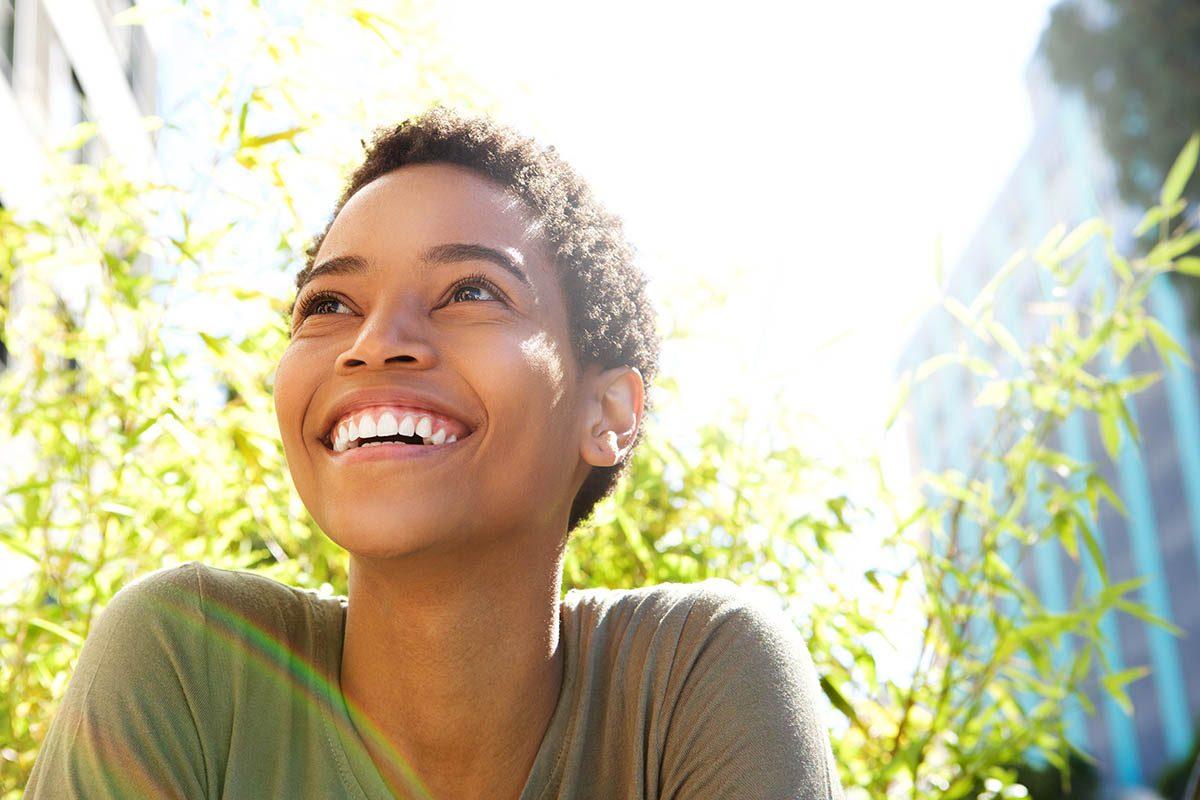 Pour avoir confiance en vous, répétez des affirmations positives.
