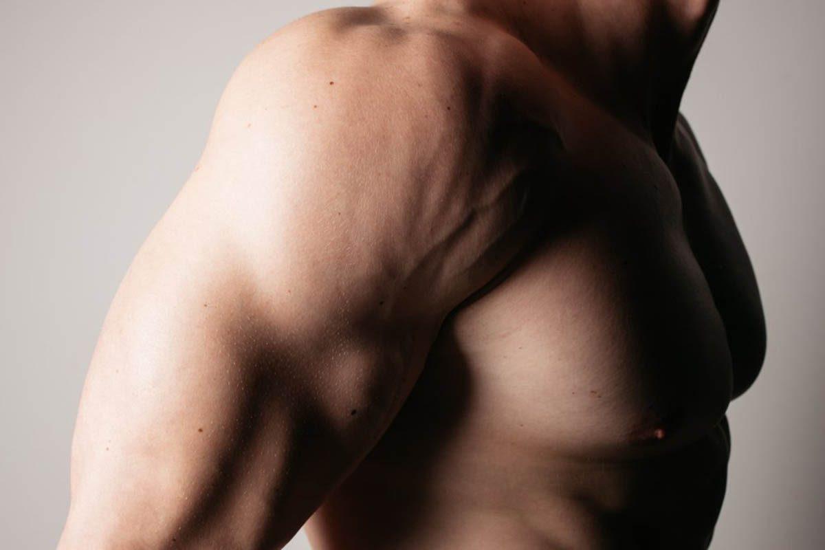 Corps en hiver : vos muscles sont plus raides.