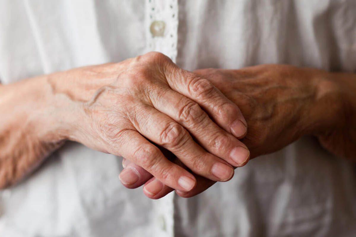Corps en hiver : votre arthrite s'affole.