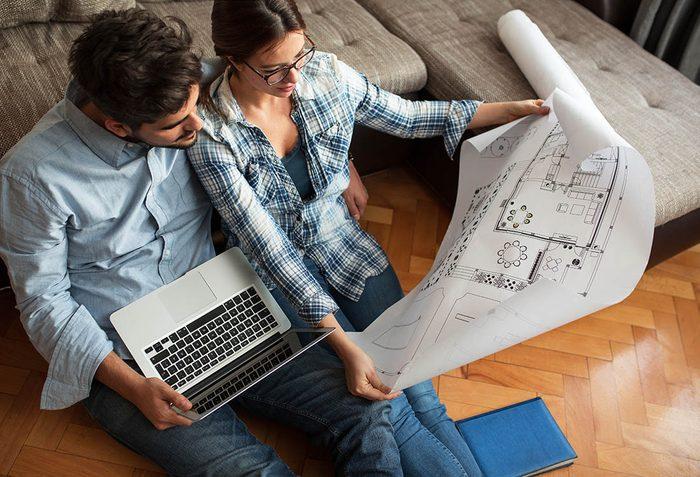 Si votre couple fait des projets ensemble, c'est un signe qu'il va durer.