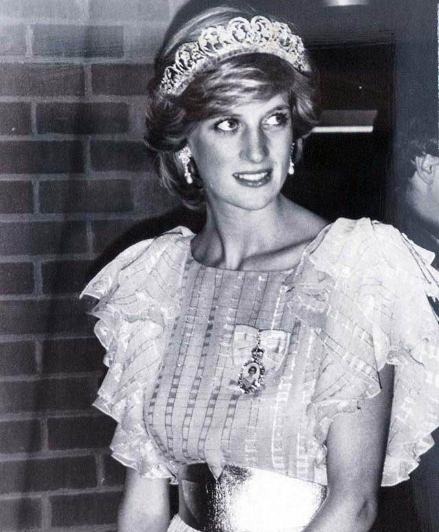 Diana se faisait harceler par les paparazzi