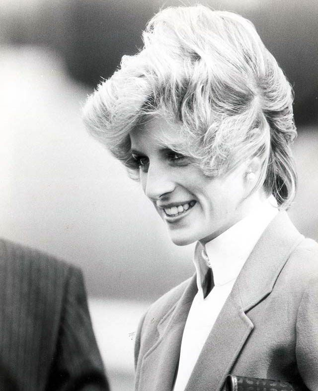 Diana a tenté de se suicider.