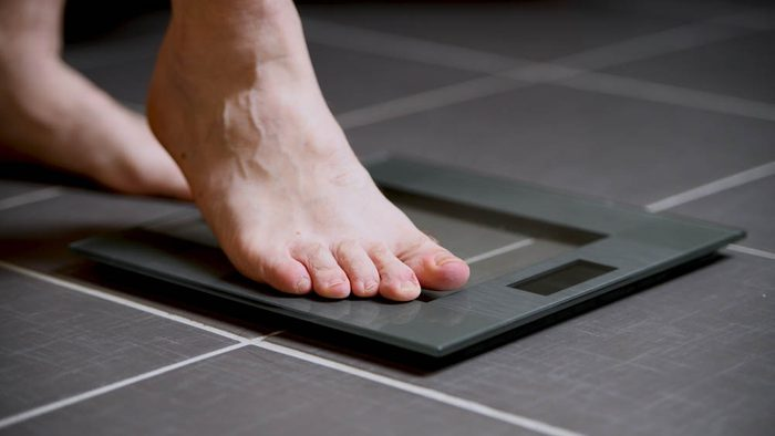 Excès alimentaires : combattez les kilos pris durant les Fêtes.