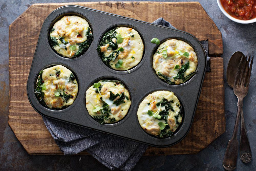 Excès alimentaires : préparez-vous au lendemain matin.