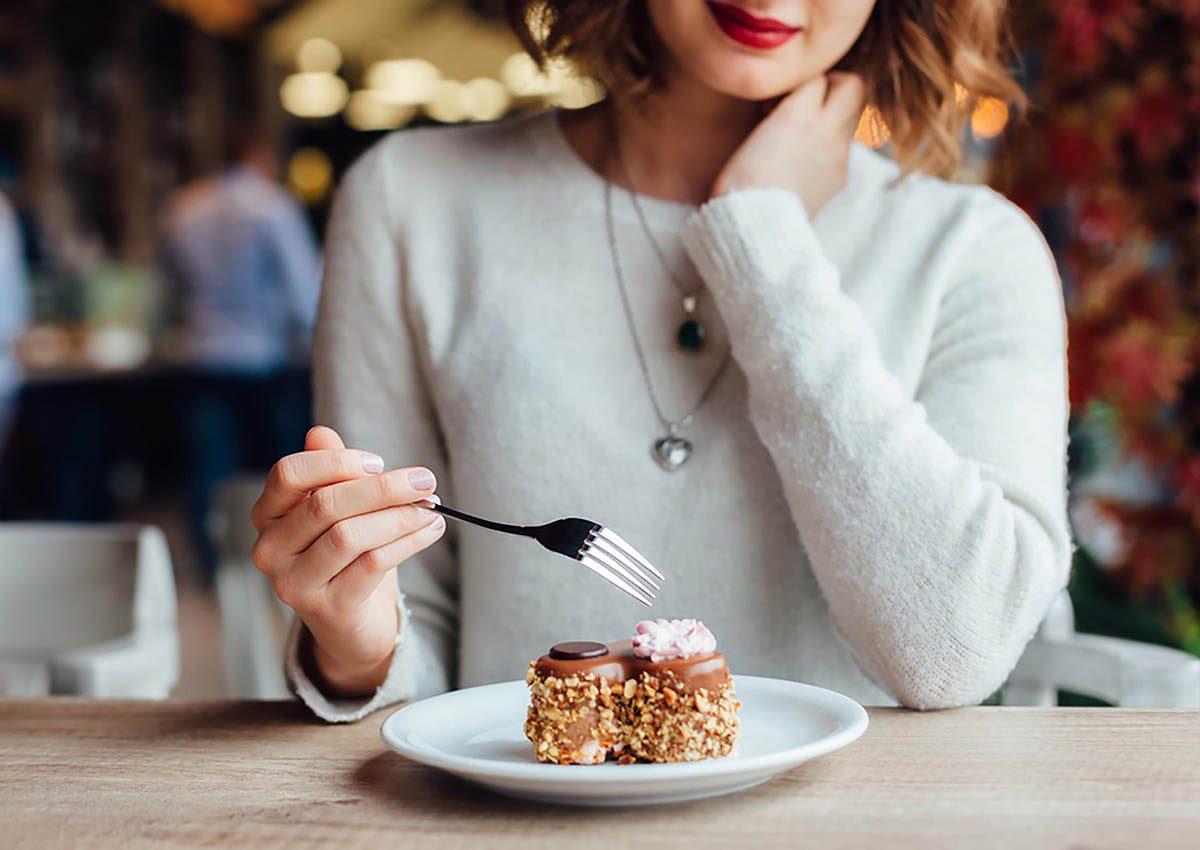 Excès alimentaires : essayez la loi des 3 bouchées.