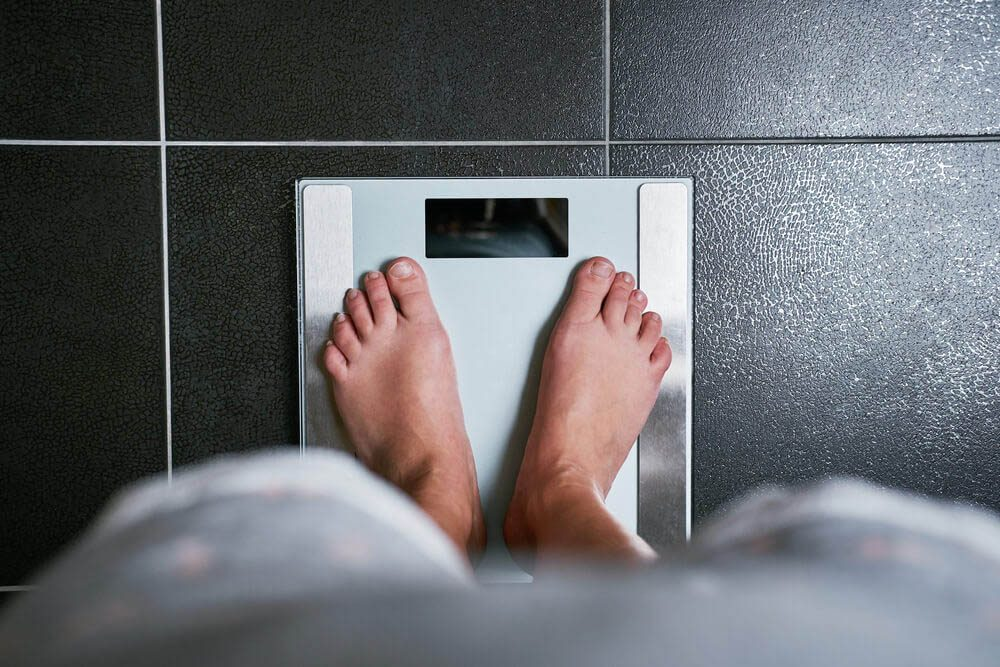 Excès alimentaires : pesez-vous méthodiquement.