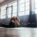 Les 10 minutes d'exercices TRX dont vous avez besoin cet hiver