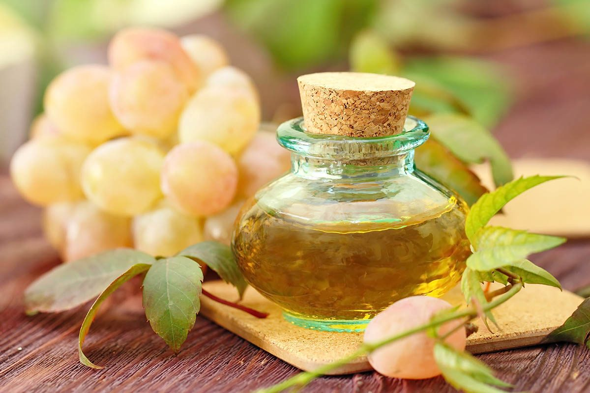 L'extrait de pépins de raisin agit sur le taux de cholestérol.