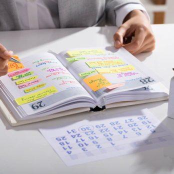 13 secrets pour une meilleure gestion du temps