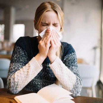 10 raisons pour commencer à prendre la grippe au sérieux