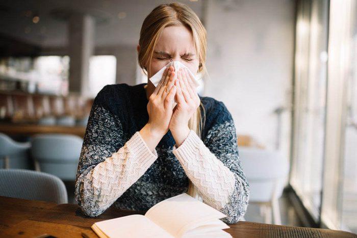 La grippe a atteint des chiffres records entre 2017 et 2018.