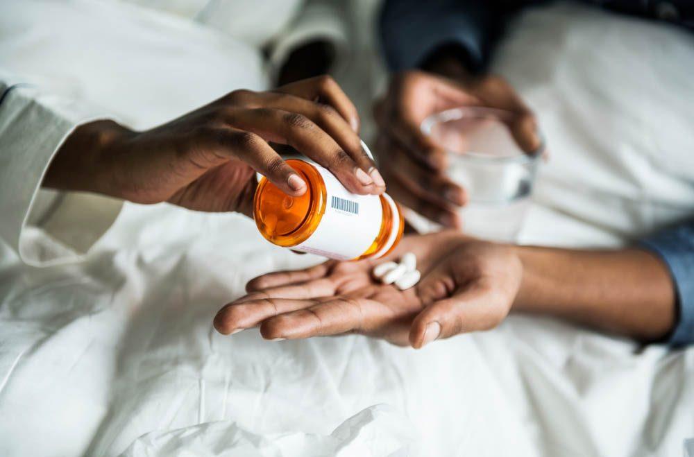 Le virus de la grippe peut devenir pharmacorésistant.