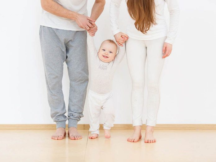 N'hésitez pas à demander conseil à votre gynécologue en ce qui concerne la maternité.