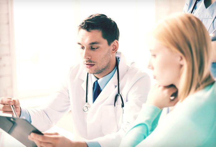 Pour maigrir avant les fêtes, consultez votre médecin au sujet du déséquilibre hormonal.