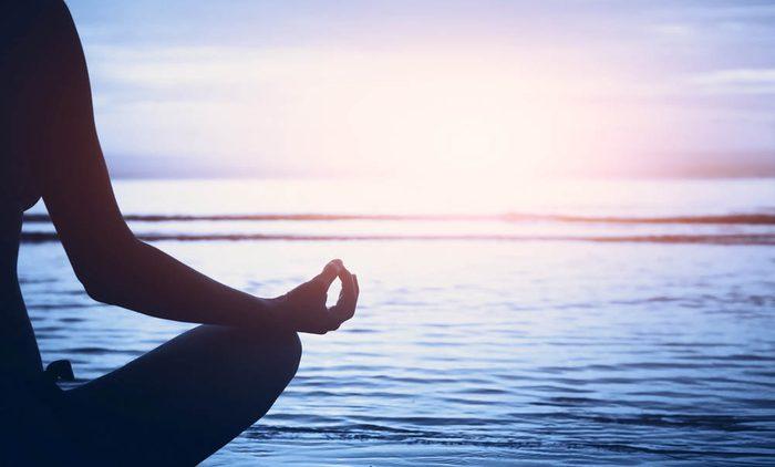 Les mantras sont utiles pour amorcer un changement.