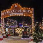 15 marchés de Noël à visiter
