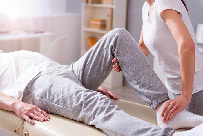 Les médicaments sont-ils nécessaires en cas de physio?
