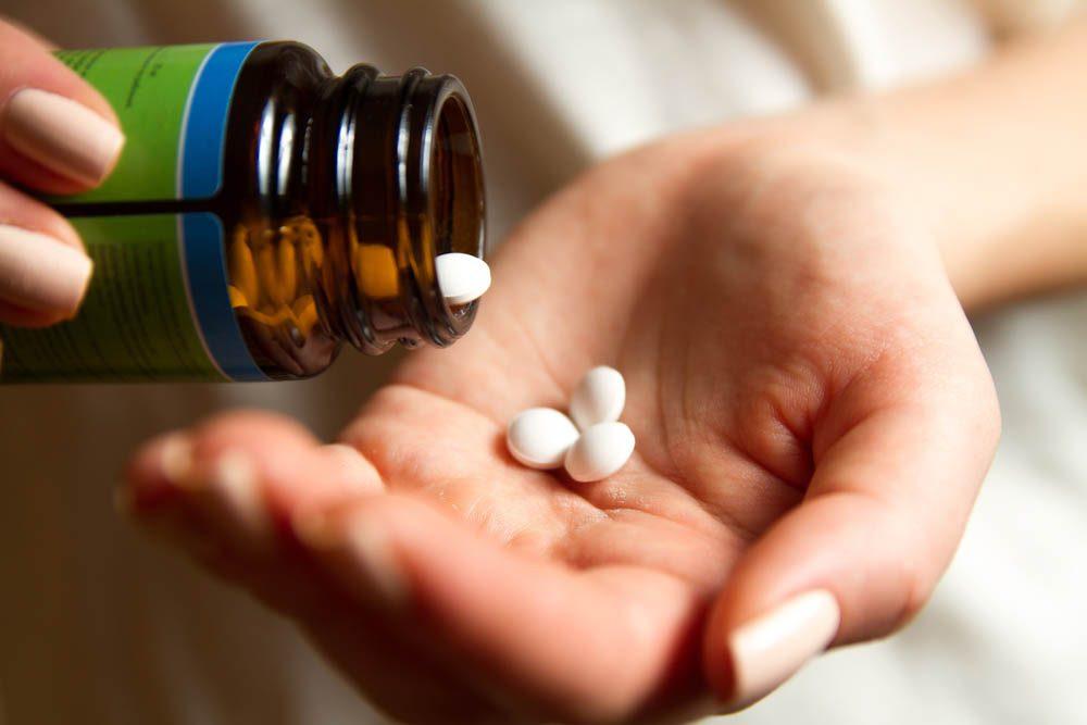 Certains médicaments rendent accro.