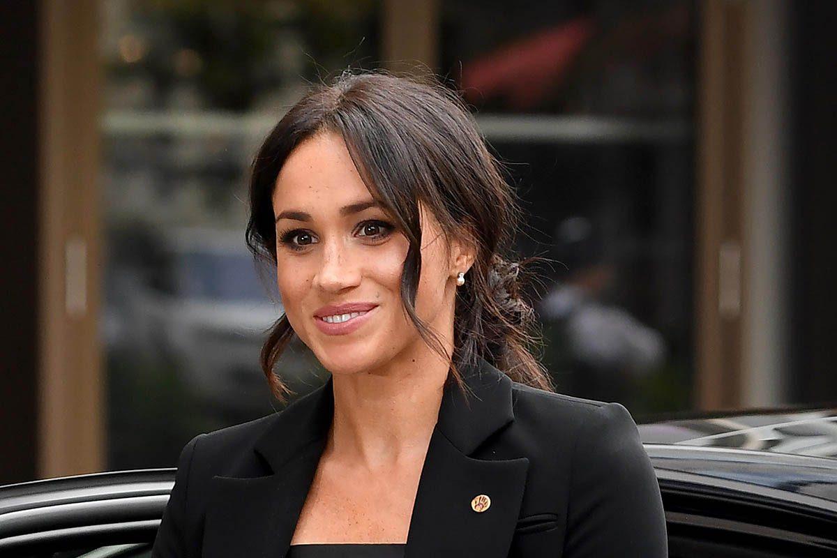 Meghan Markle enceinte : la Reine sera la première avisée de la naissance.