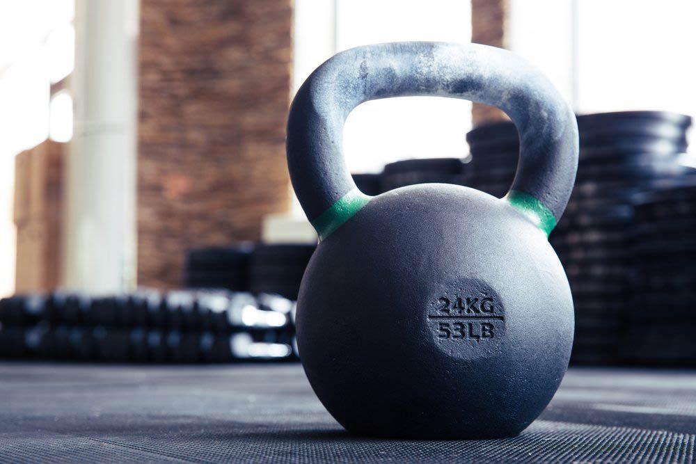 Mise en forme après 50 ans : l'entraînement par intervalles à haute intensité (HIIT) est l'un des moyens les plus efficaces de se mettre en forme.