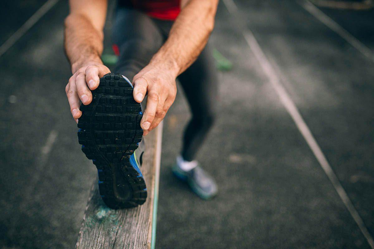 Mise en forme après 50 ans : qu'on n'est jamais trop vieux pour commencer l'exercice.