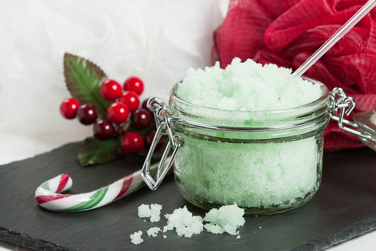 Pour un Noël zéro déchet, confectionnez des produits maison.