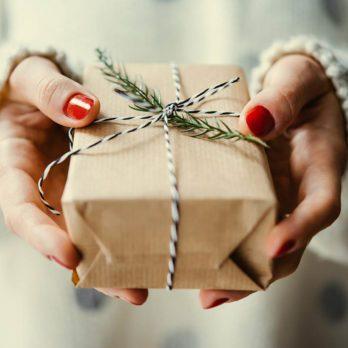 20 idées pour un Noël zéro déchet