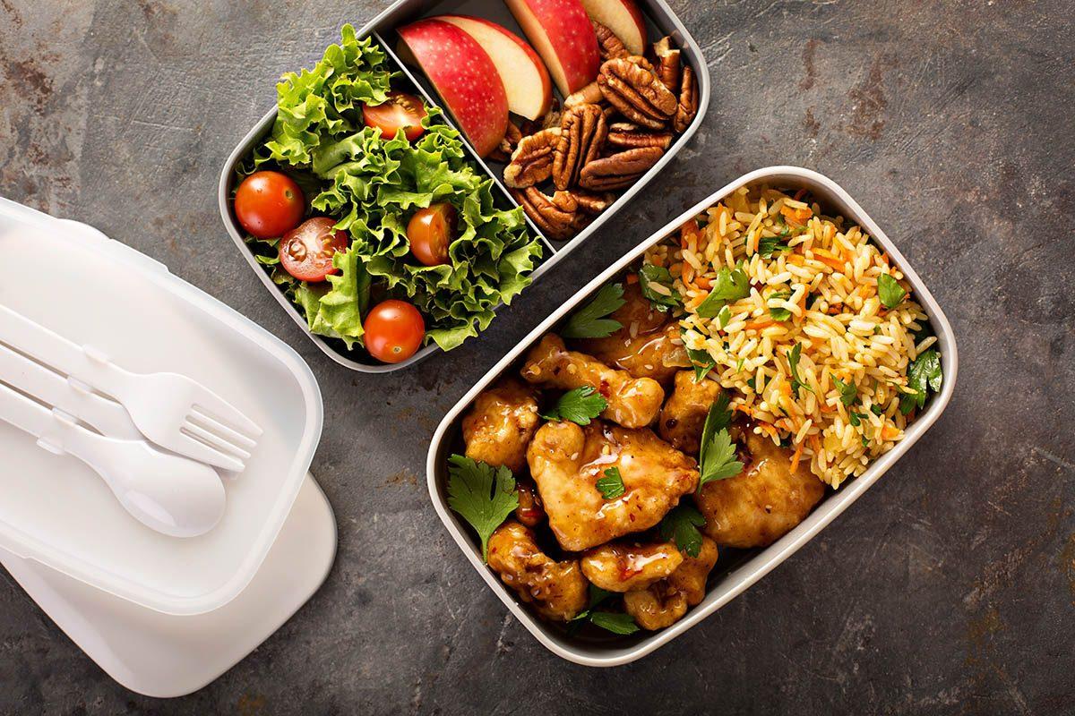 Pour un Noël zéro déchet, évitez le gaspillage alimentaire.