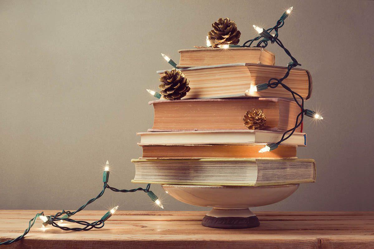 Pour un Noël zéro déchet, faites un sapin autrement.