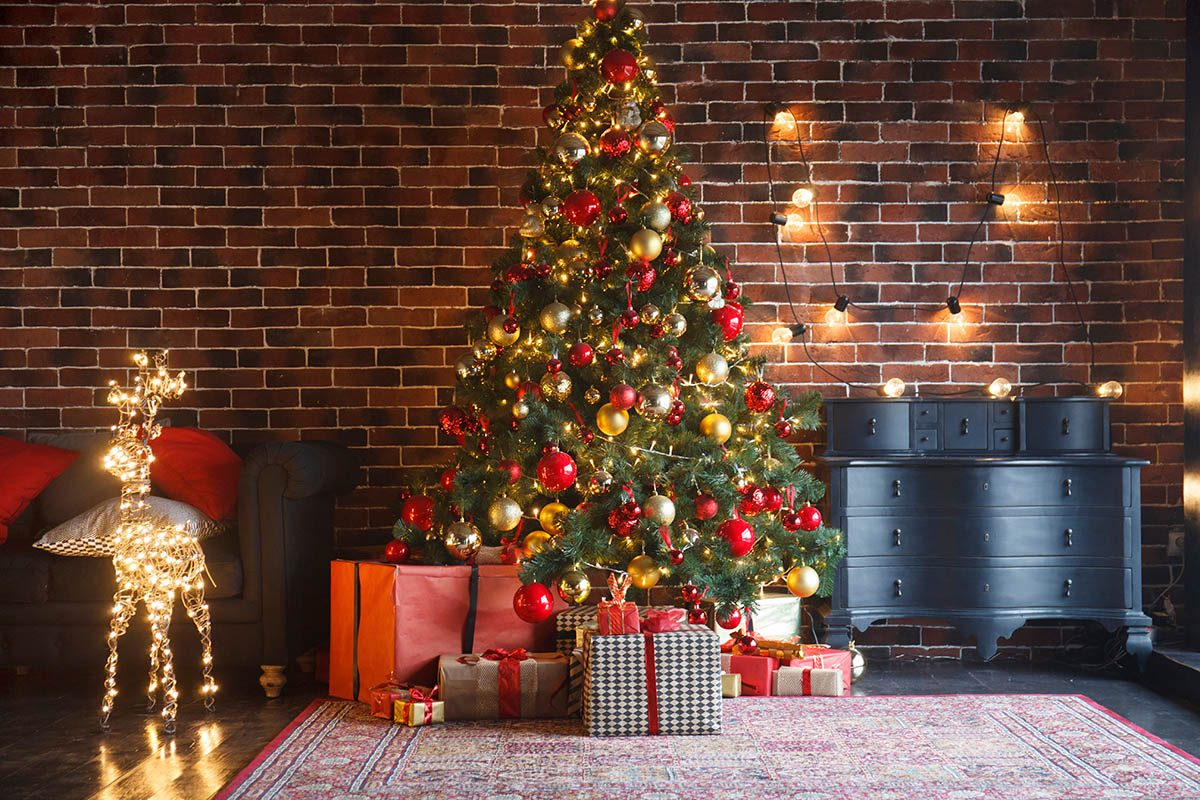 Pour un Noël zéro déchet, limitez les cadeaux.