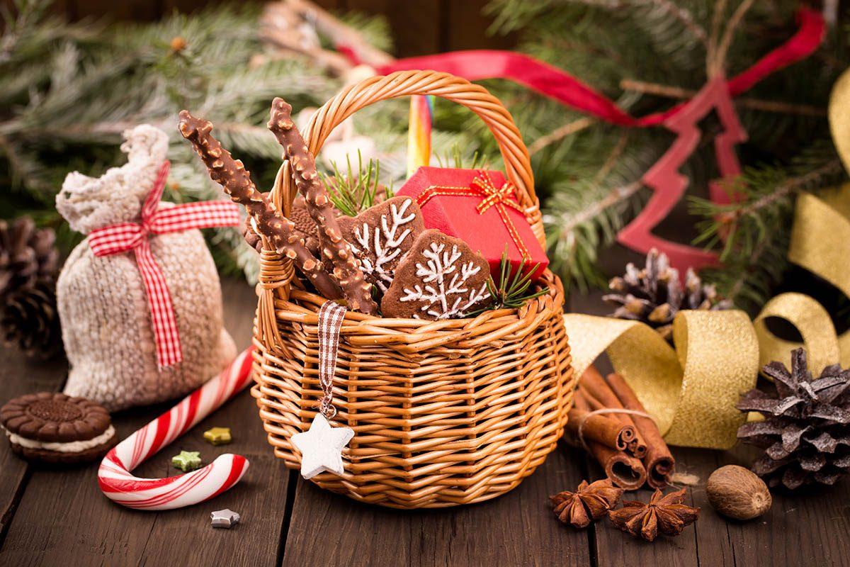 Pour un Noël zéro déchet, offrez un produit consommable dans un contenant réutilisable.